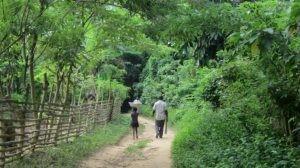 Ghana Weg