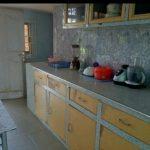 Unterkunft 1 Küche
