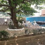 Unterkunft 2 Garten