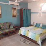Unterkunft 2 Schlafzimmer