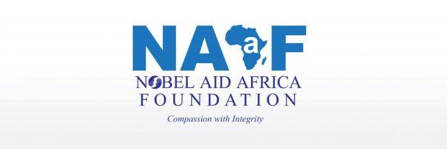 NAAF logo